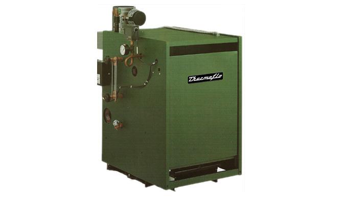 gsa - gas steam atmospheric
