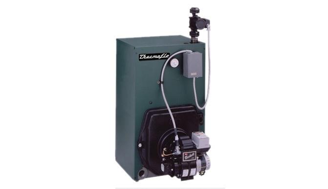 OWB - Oil Fired Water Boiler Series 2 | Williamson-Thermoflo | Williamson Furnace Wiring |  | Williamson-Thermoflo