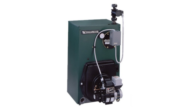 Owt Oil Fired Water Boiler W Tankless Series 2
