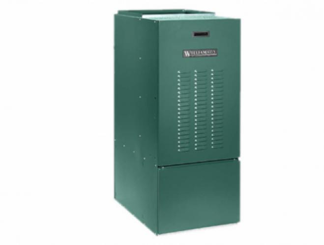 Williamson Products | Williamson-Thermoflo | Williamson Furnace Wiring |  | Williamson-Thermoflo