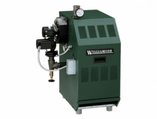 williamson products williamson thermoflo rh williamson thermoflo com Williamson Furnace Manual Williamson Furnace Logo